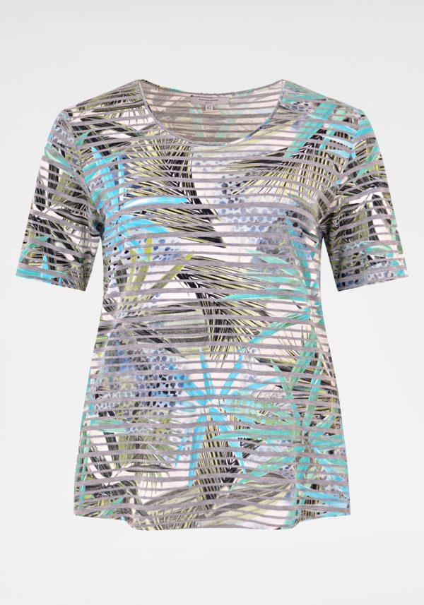 Tropical-Shirt